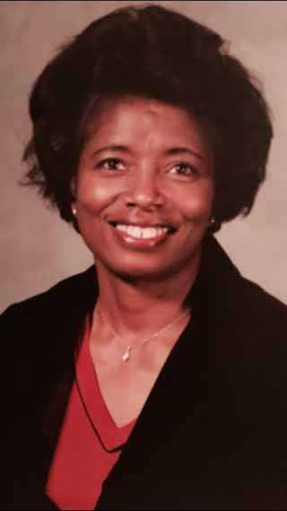Rest In Peace Mrs. Lola M. Whitaker A great woman, wife, mother and educator